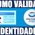 Como Validar Identidade no Mercado Pago