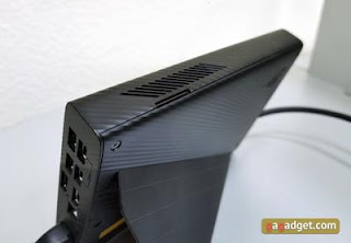Review: ASUS ROG Flow X13 Mentransformasi Ultrabook Gaming - 11