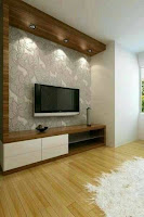 Ideas de decoración de salas de estar : Muebles increíbles para la televisión