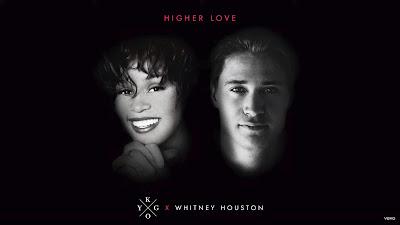 Kygo, Whitney Houston - Higher Love (#Audio)