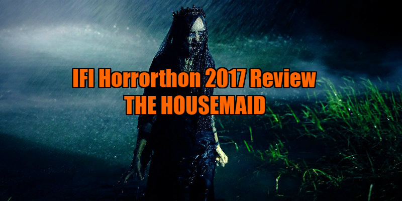 the housemaid review