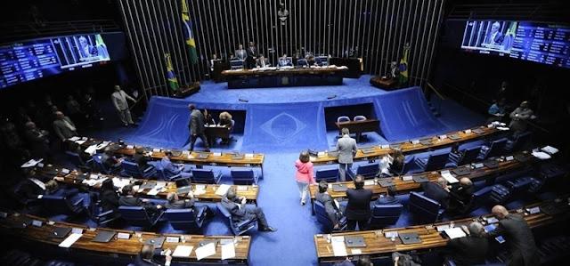 Senado aprova mais de R$ 1,5 milhões para Manoel Ribas através do Programa Federativo de Enfrentamento ao Coronavírus