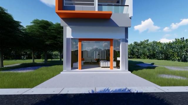 Desain Kamar Mandi Ruko Rumah Joglo Limasan Work