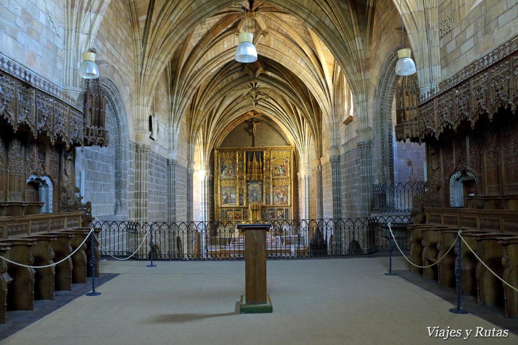 Monasterio de Santo Tomás, Ávila