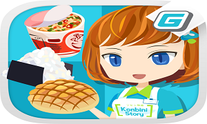 تحميل لعبة Konbini Story 3.36 مهكرة