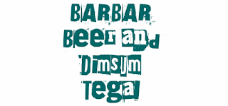 Barbar Beer Garden and Dimsum Tegal