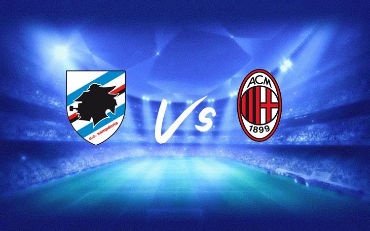 نتيجة مباراة ميلان وسامبدوريا اليوم 23-08-2021 في الدوري الايطالي