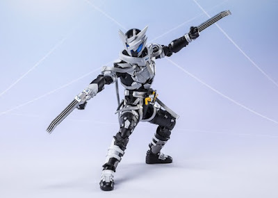 S.H. FiguArts Kamen Rider Naki