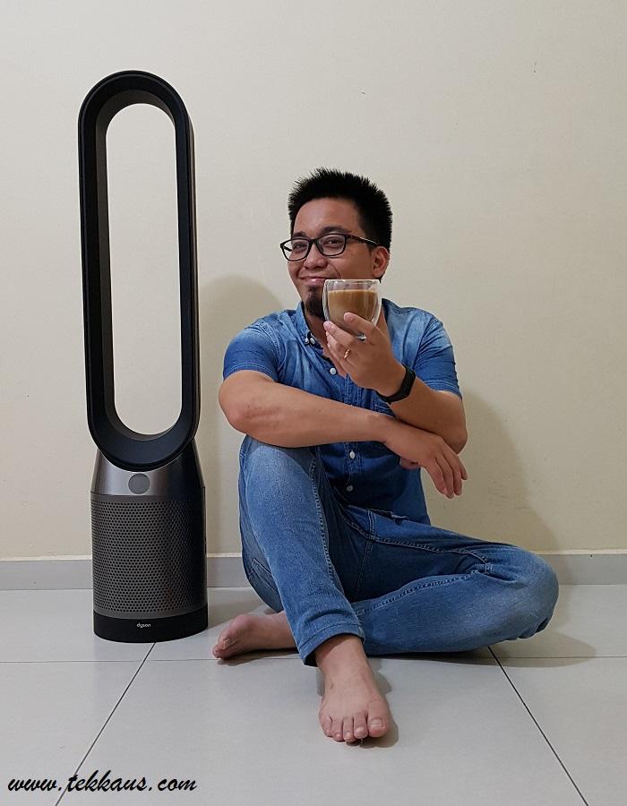 Dyson tower fan review singapore dyson