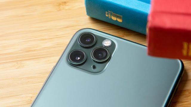 أفضل 10 هواتف ذكية من حيث الكاميرا لعام 2019