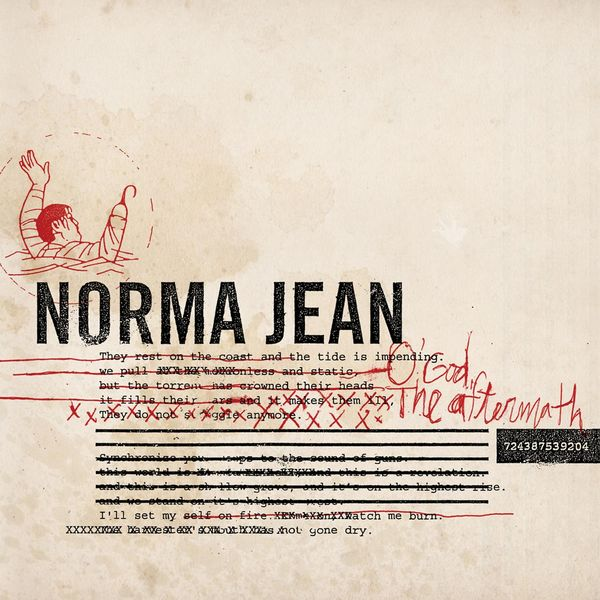 Norma Jean – O God, The Aftermath 2005