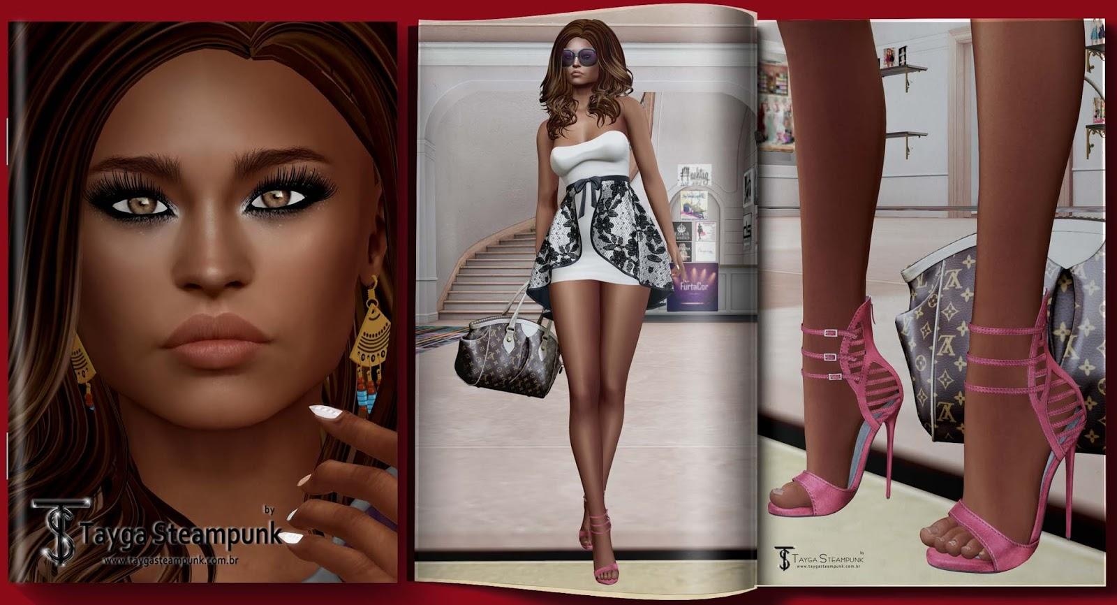 TS# 189 Madame FurtaCor