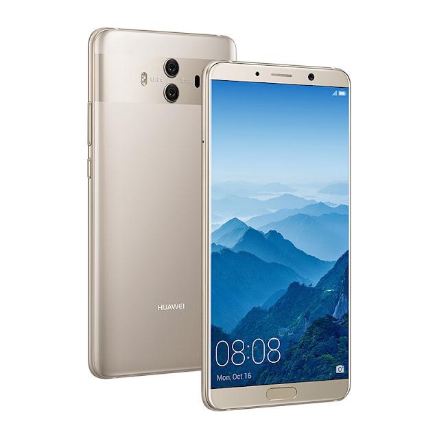 سعر جوال Huawei Mate 10