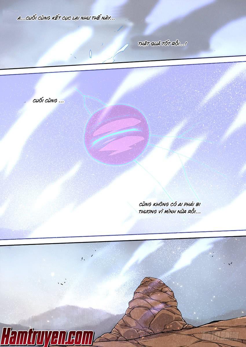 Quyền Bá Thiên Hạ Chap 164 - Trang 9