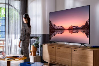 Types of Samsung 2021 screens and the difference between them