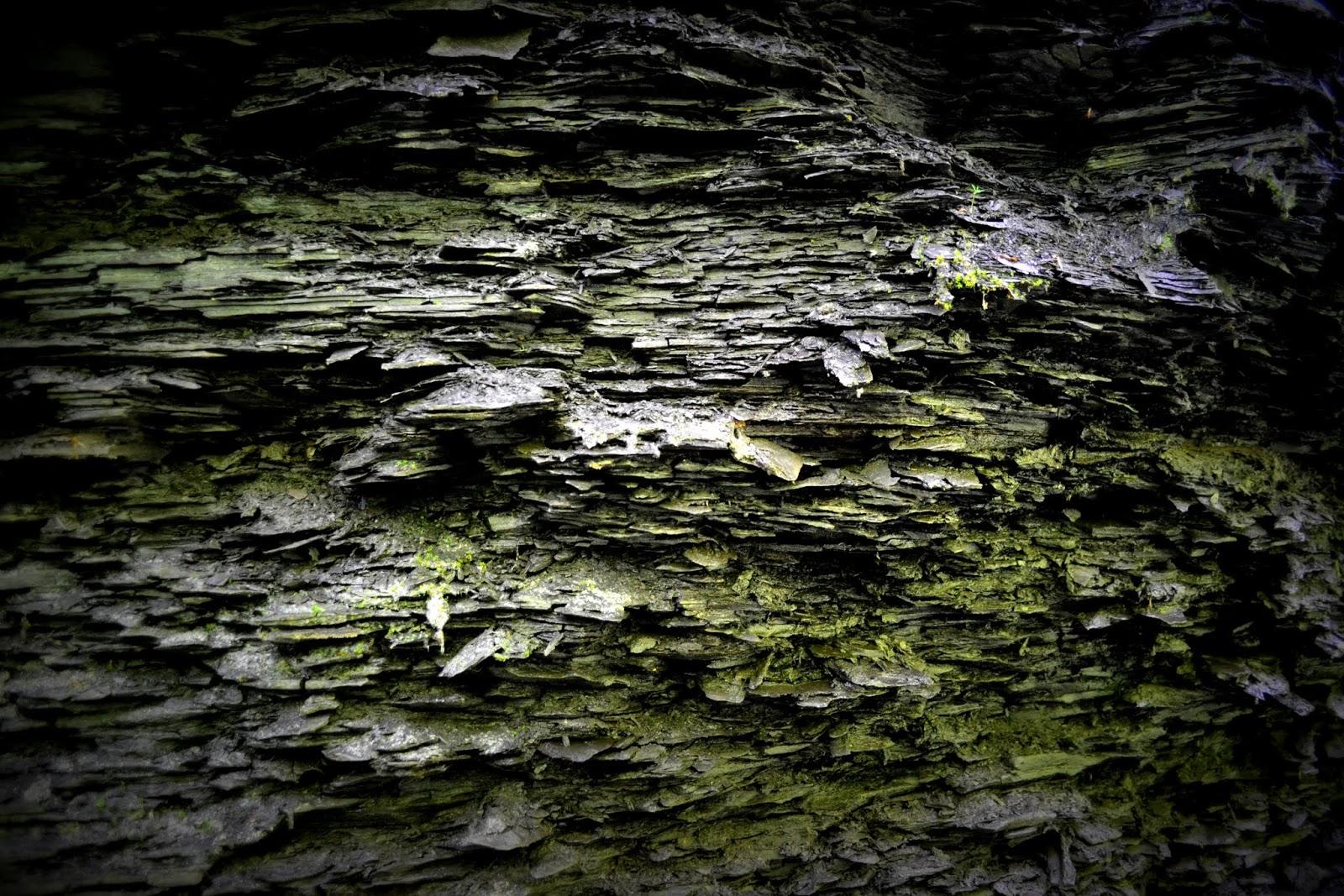 Парк Филмор Глен, штат Нью-Йорк (Fillmore Glen State Park, NY)