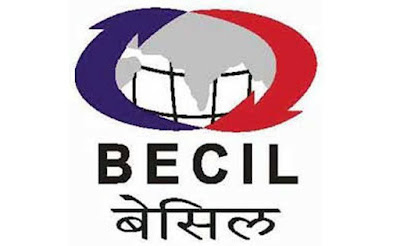 BECIL Jobs 2019: 1100 Skilled Manpower, Un-Skilled Manpower Vacancy for ITI, 8TH published on 6th June 2019