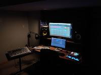 Jon Benderr - Studio