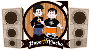 Papo de Macho