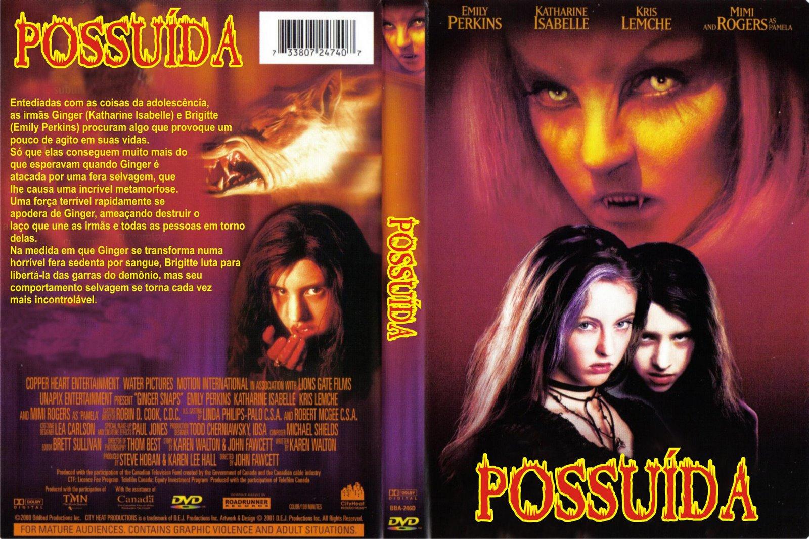 POSSUIDA BAIXAR DUBLADO FILME 2