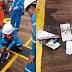 Telefon Bimbit & 'Casing' Berpimpin Tangan Antara Yang Dijumpai Di Lokasi Pesawat Lion Air Terhempas