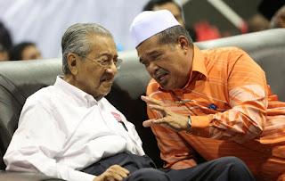 PH tak bela Melayu Islam? Sakit lain, ubat lain