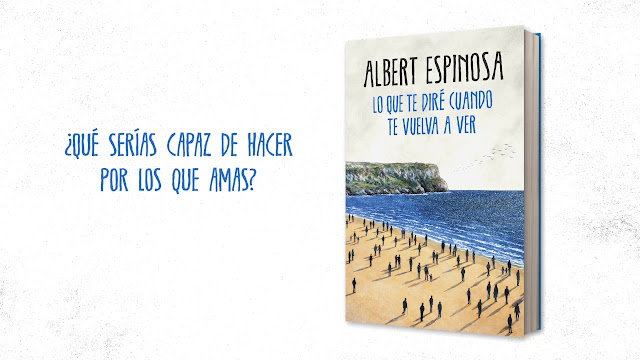 Portada Libro Albert Espinosa