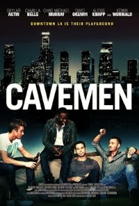 Cavemen le film