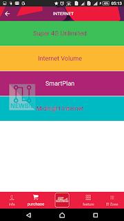 Cara Gampang Isi Ulang Paket Internet Kuota 4G Unlimited Smartfren