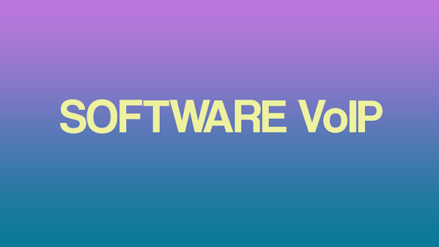 Software VoIP