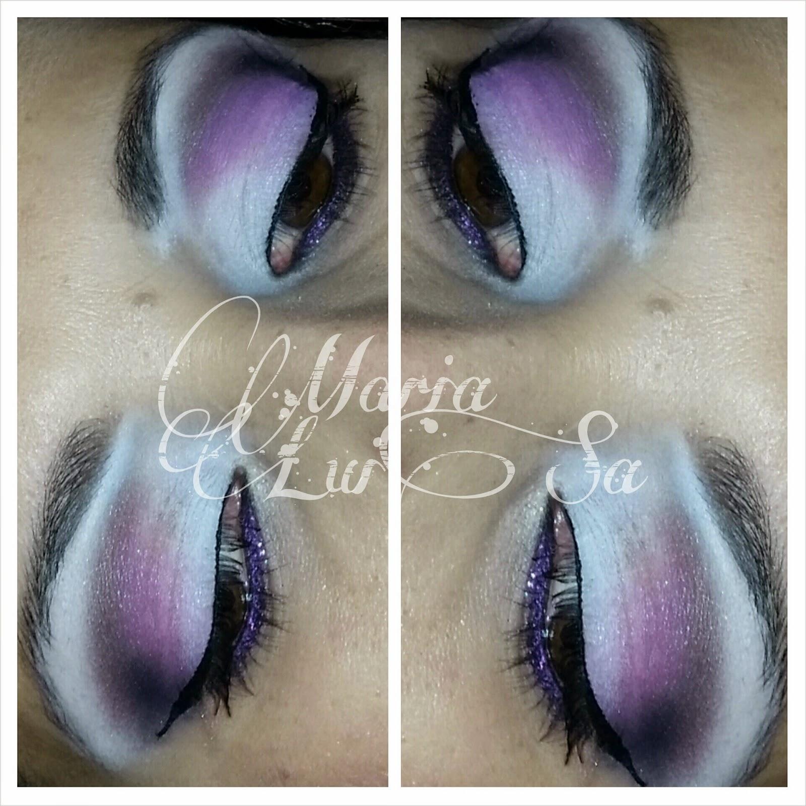viola,rosa,pink,makeup