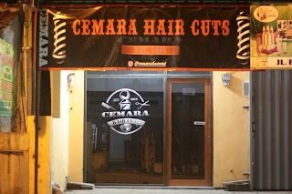 Cara membuka bisnis BarberShop