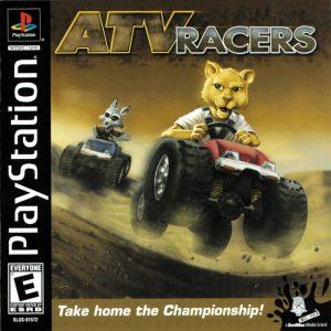Download ATV Racers (Ps1)