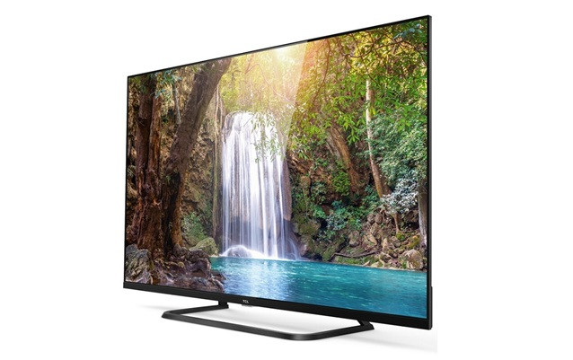 TCL 65EP680: Smart TV 4K de 65'' con Android TV, Alexa y Google Assistant
