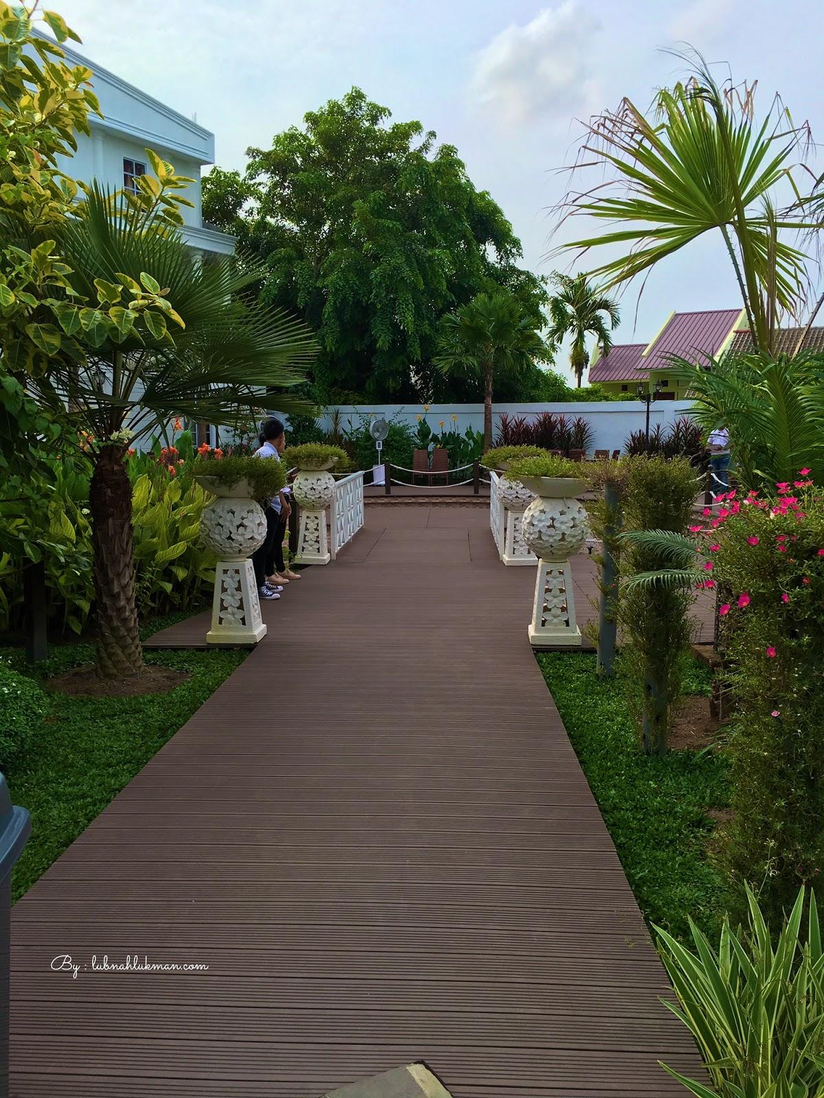 My Garden Resto Cafe Bar Lubnahlukman Com