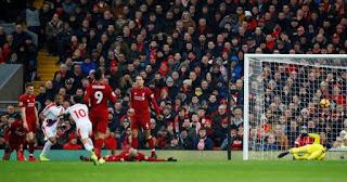 Liverpool vs Crystal Palace 4-3 Full Highlights