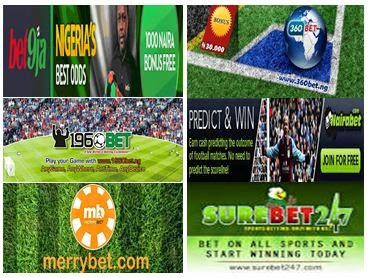 Football online betting in nigeria coat best betting books