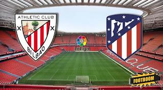 Athletic Bilbao vs Atlético Madrid En Vivo LaLiga