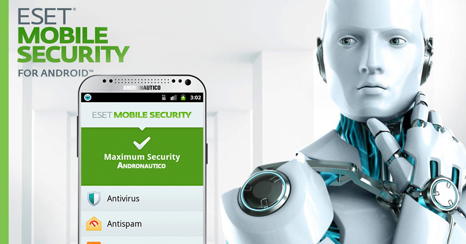 ESET NOD32 Mobile Security update serial keys for v8-v9 ...
