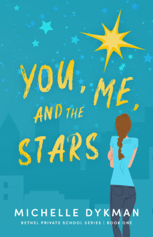 You, Me, and the Stars