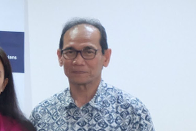 Profesor Akmal Taher Mundur dari Satgas Covid-19, Rencananya Tak Sejalan dengan Luhut