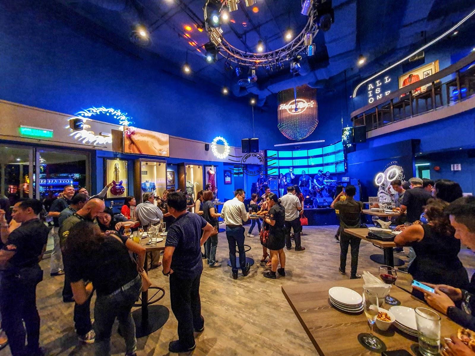 Hard Rock Cafe Penang