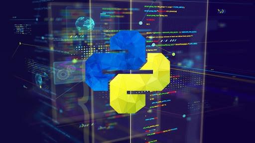 Learn Python Scripting - Scripting Masterclass 2019