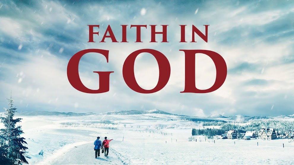 भगवान पर भरोसा - Faith to God