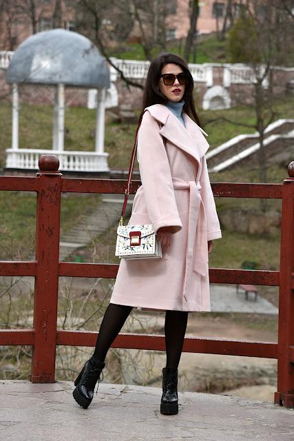 пальто-халат, пальто халат с поясом