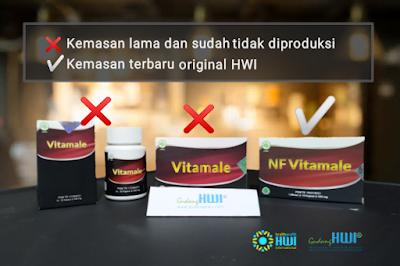 perbedaan vitamale lama dan baru