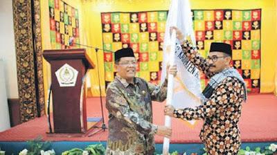 Aceh Utara Bawa 56 Peserta ke MTQ Provinsi