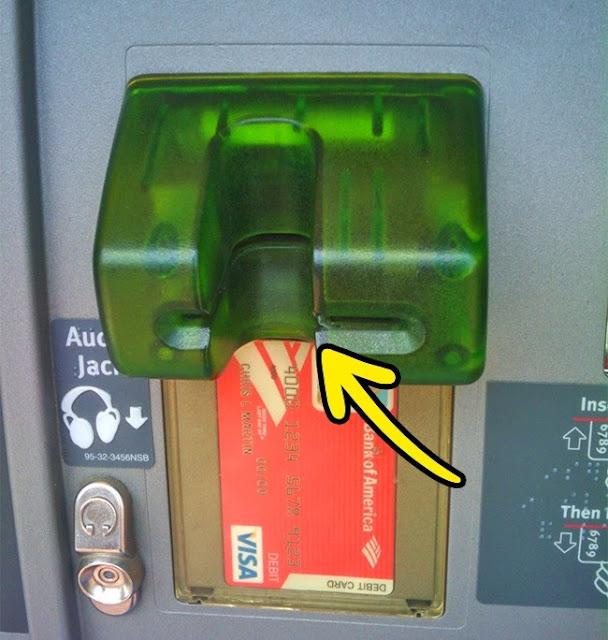 Jangan Sampai Jadi Korban Selanjutnya! Ini 4 Tanda ATM Telah Di-hack Yang Wajib Kamu Tahu