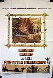 El hombre de una tierra salvaje (1971)