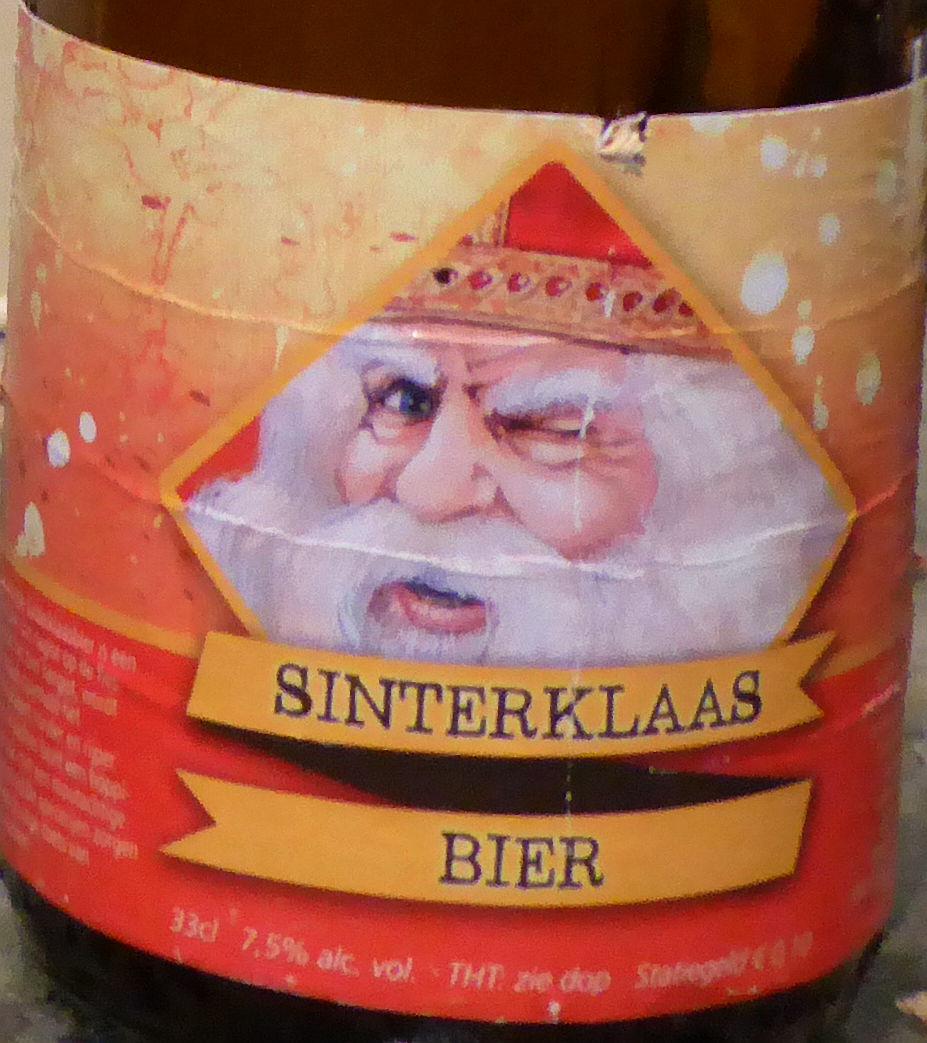 Holland sweetener